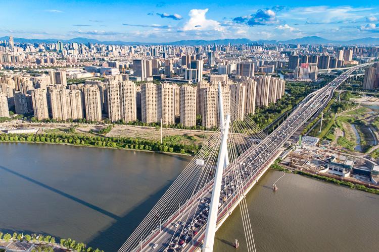 青林湾大桥